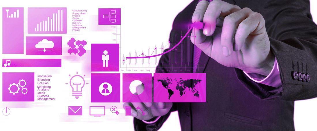 Digitalization at Evonik Industries